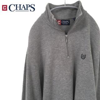 チャップス(CHAPS)の【海外製】CHAPS POLO Ralph Lauren スウェット トレーナー(スウェット)