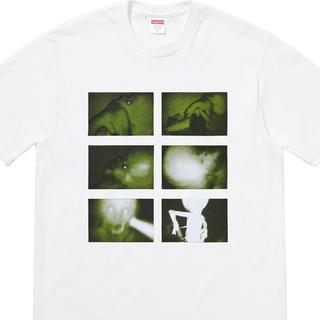 シュプリーム(Supreme)のシュプリーム supreme Tシャツ(Tシャツ/カットソー(半袖/袖なし))
