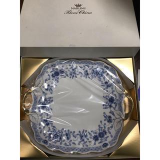 ナルミ(NARUMI)の#121 新品 NARUMI 皿(食器)