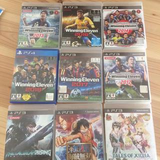 プレイステーション(PlayStation)のps ソフト プレイステーション(家庭用ゲームソフト)
