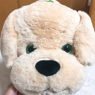 コストコ(コストコ)のコストコ ぬいぐるみ 犬 ペットベッド ゴールデンレトリバー(犬)