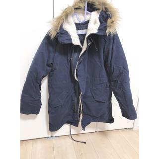 ショコラフィネローブ(chocol raffine robe)のショコラフィネローブ chocol raffine robe コート モッズ  (ダッフルコート)