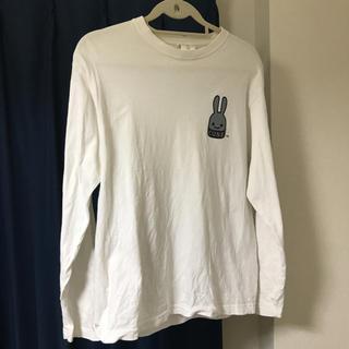 キューン(CUNE)のCUNE ロンt USED(Tシャツ/カットソー(七分/長袖))