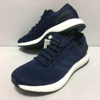 アディダス(adidas)のadidas ピュアブースト 新品 27cm(シューズ)
