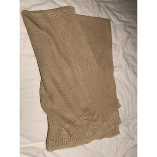ザラホーム(ZARA HOME)のザラホーム  ブランケット(毛布)