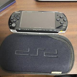 プレイステーションポータブル(PlayStation Portable)のPsp 3000(携帯用ゲーム本体)