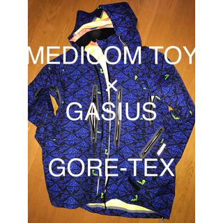 MEDICOM TOY - GORE-TEX ジャケット MEDICOMTOY×GASIUS