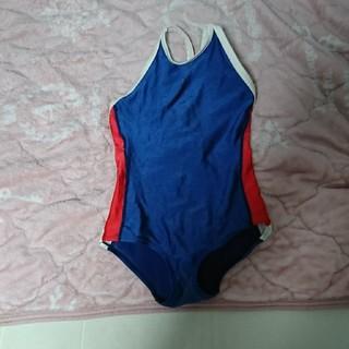 GymMax 女児 スクール水着  130(水着)