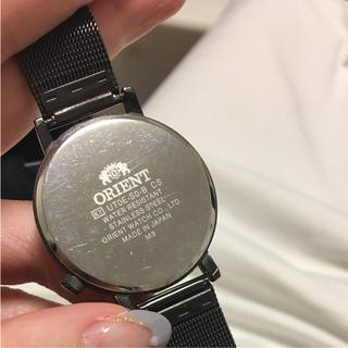 オリエント(ORIENT)のオリエント時計 たんころ さん専用(腕時計)
