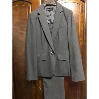 エスプリ(Esprit)のエスプリミュール パンツスーツ7号  美品(スーツ)