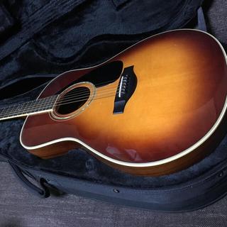 ヤマハ - L L6SB ll 6sb YAMAHA アコースティックギター ハードケース付