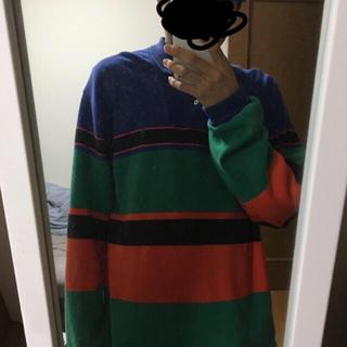 ポロラルフローレン(POLO RALPH LAUREN)の古着 ポロラルフローレン ラガーシャツ(シャツ)