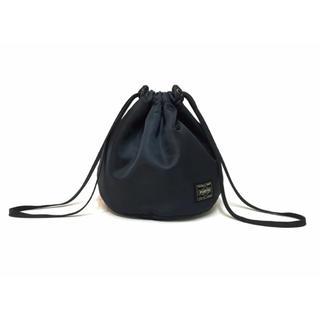 ネクサスセブン(NEXUSVII)の【美品】ポーター×ネクサスセブン 巾着バッグ (その他)