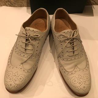 チャーチ(Church's)のchurch's チャーチ36サイズ(ローファー/革靴)