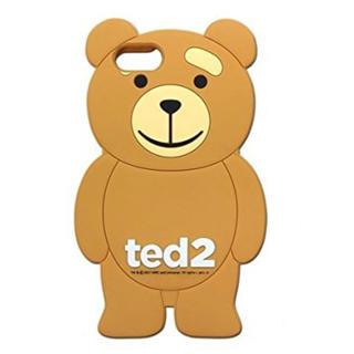 テッドベイカー(TED BAKER)の新品♡ted🐻iPhoneケース(iPhoneケース)