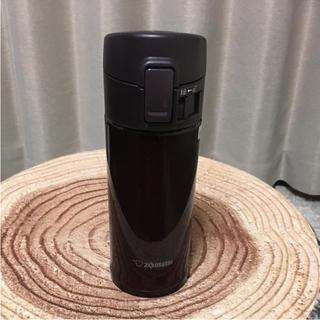 ゾウジルシ(象印)の箱なし未使用象印ワンプッシュボトル360ml(弁当用品)