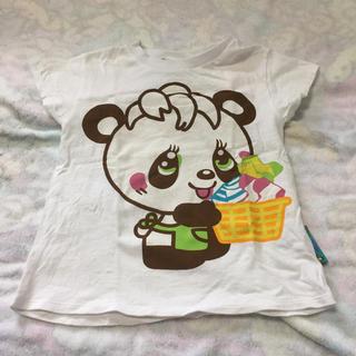 グラグラ(GrandGround)のTシャツ110(Tシャツ/カットソー)