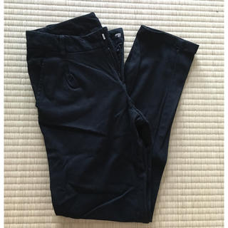 ジーユー(GU)のGU ☆ 未使用 パンツ(カジュアルパンツ)