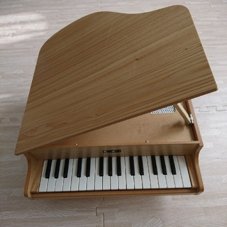 KAWAI カワイ グランドピアノ  木製 ミニ(ピアノ)
