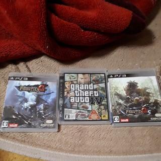 プレイステーション3(PlayStation3)のPS3ゲームソフト(家庭用ゲームソフト)