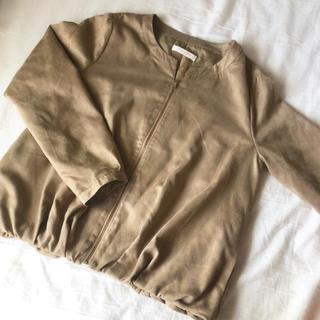 ショコラフィネローブ(chocol raffine robe)のジャケット(テーラードジャケット)