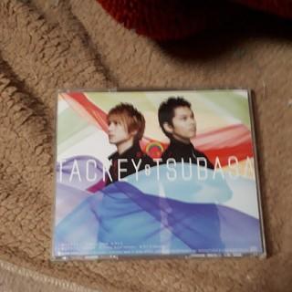 タッキーアンドツバサ(タッキー&翼)のタッキー&翼CD(ポップス/ロック(邦楽))
