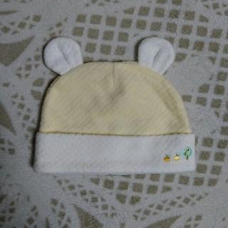 ニシキベビー(Nishiki Baby)の42-44 ニシキ ベビー帽子(帽子)