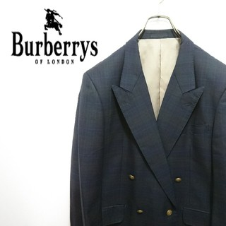 バーバリー(BURBERRY)のBurberrys バーバリーズ 90' ジャケット ノバチェック スーツ上着(スーツジャケット)