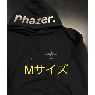 ネイバーフッド(NEIGHBORHOOD)のPhazer tokyo Mサイズ パーカー(パーカー)