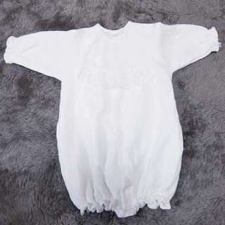 ニシマツヤ(西松屋)のセレモニードレス 新生児 お宮参り (セレモニードレス/スーツ)