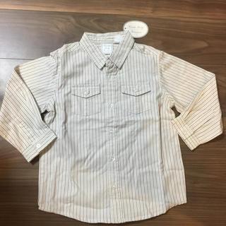 コアラベビー(KOALA Baby)のkoala baby❤️2歳❤️使いやすいシャツ❤️(ドレス/フォーマル)