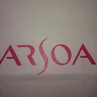 アルソア(ARSOA)のくみ様専用(フェイスパウダー)