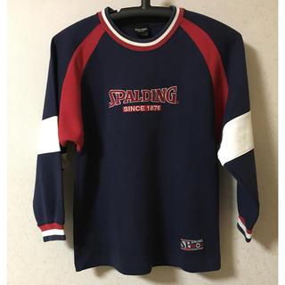 スポルディング(SPALDING)のスポルディングトレーナー(Tシャツ/カットソー)
