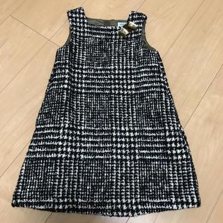 パタシュー(PATACHOU)の新品未使用♡日本製パタシュー♡上品ワンピ(ワンピース)