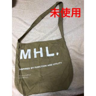 エムエイチアイバイマハリシ(MHI by maharishi)のバッグ  MHL(トートバッグ)
