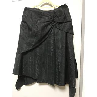 チユキ(CHIYUKI)のCHIYUKIスカート(ひざ丈スカート)