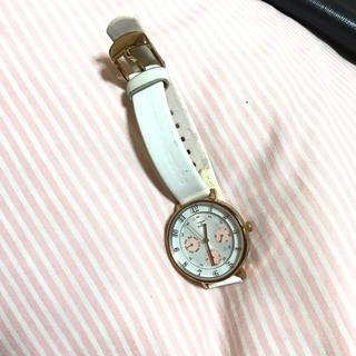 カバンドズッカ(CABANE de ZUCCa)のzucca腕時計レディース(腕時計)