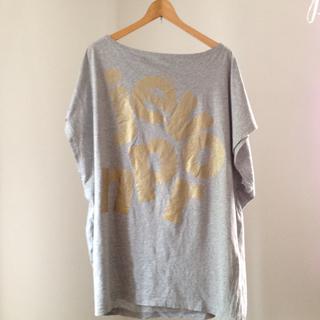 メルシーボークー(mercibeaucoup)のメルシーボーク ビックTシャツ✨(Tシャツ(半袖/袖なし))