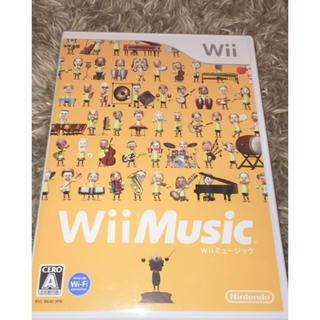 ウィー(Wii)の音楽 Wii(家庭用ゲームソフト)