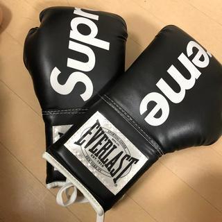 シュプリーム(Supreme)のエバーラスト   新品  コラボ グローブ ボクシング supreme(ボクシング)