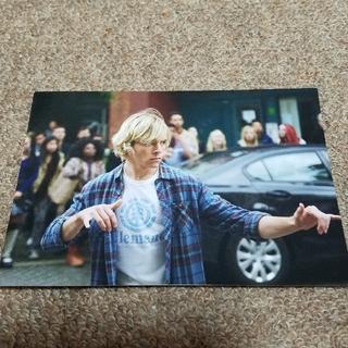 ロス・リンチ ポストカード(写真/ポストカード)