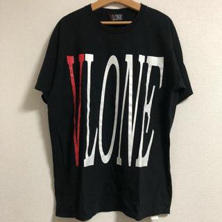 オフホワイト(OFF-WHITE)のVLONE STAPLE 半袖 Tシャツ  (Tシャツ/カットソー(半袖/袖なし))