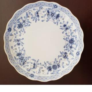 ナルミ(NARUMI)の未使用箱入り ナルミ ミラノ 大皿 約23cm(食器)