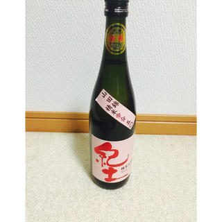 日本酒  紀土 KID(日本酒)