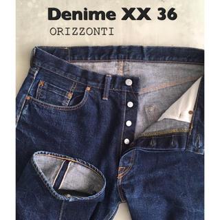 ドゥニーム(DENIME)の旧ドゥニーム xx 36(デニム/ジーンズ)