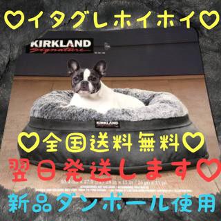 コストコ(コストコ)の♡コストコ♡イタグレホイホイ♡ネストペットベッド(犬)