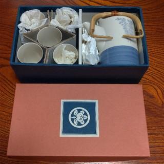 タチキチ(たち吉)のたち吉 湯飲み茶碗&急須(食器)