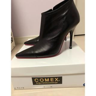 コメックス(COMEX)のショートブーツ comex(ブーツ)