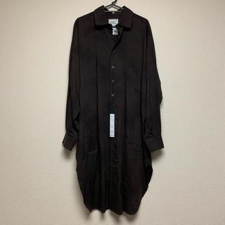 シャリーフ(SHAREEF)のSHAREEF 17AW ロングシャツ シャリーフ(シャツ)