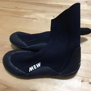 ガル(GULL)のGull 3ミリ MEU ブーツ  23cm(その他)